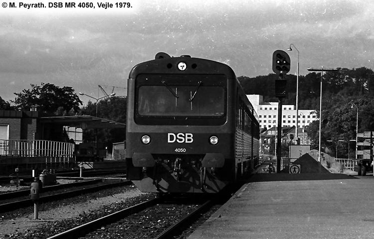 DSB MR 4050