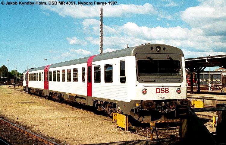 DSB MR 4051