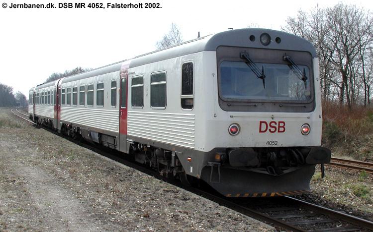 DSB MR 4052