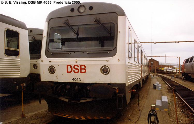 DSB MR 4053