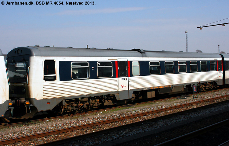 DSB MR 4054