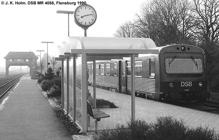 DSB MR 4056