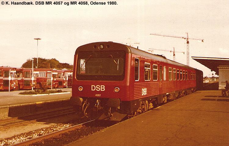 DSB MR 4057