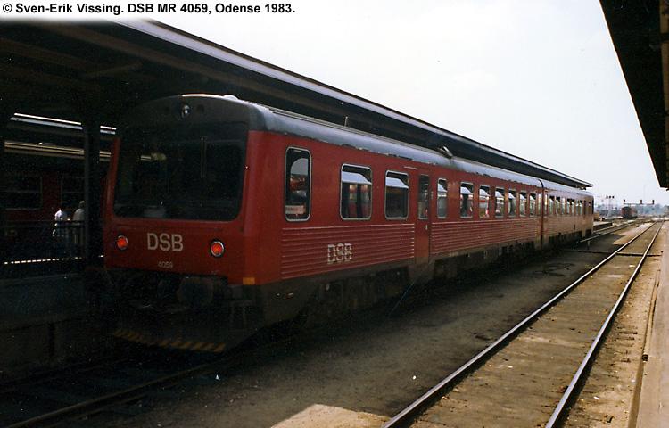 DSB MR 4059