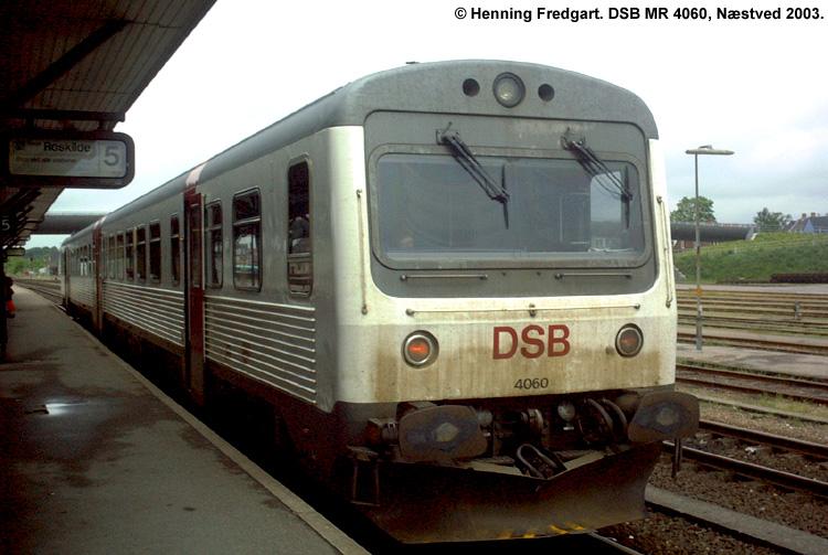 DSB MR 4060