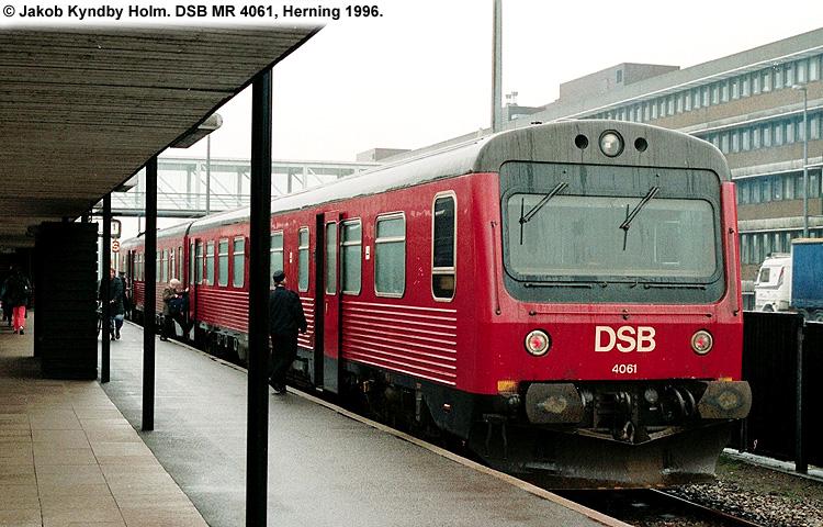 DSB MR 4061