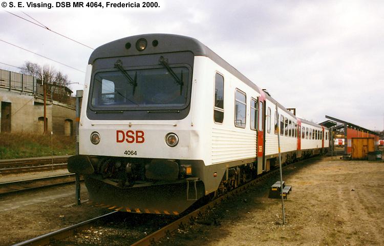 DSB MR 4064