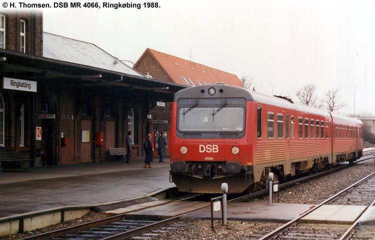 DSB MR 4066