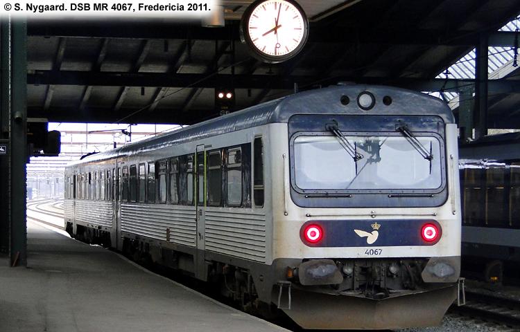 DSB MR 4067
