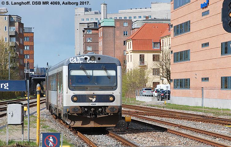 DSB MR 4069