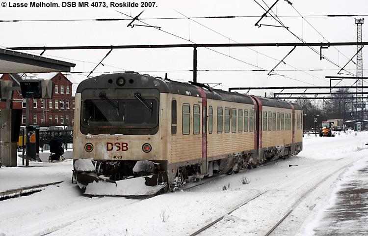 DSB MR 4073