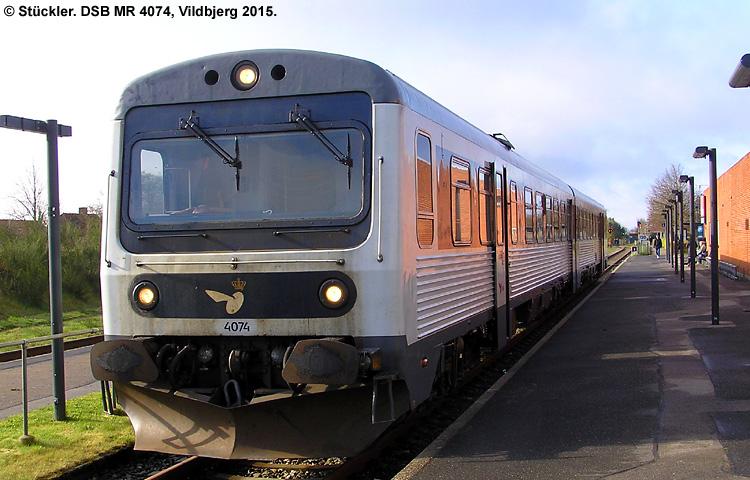 DSB MR 4074