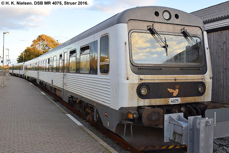 DSB MR 4075