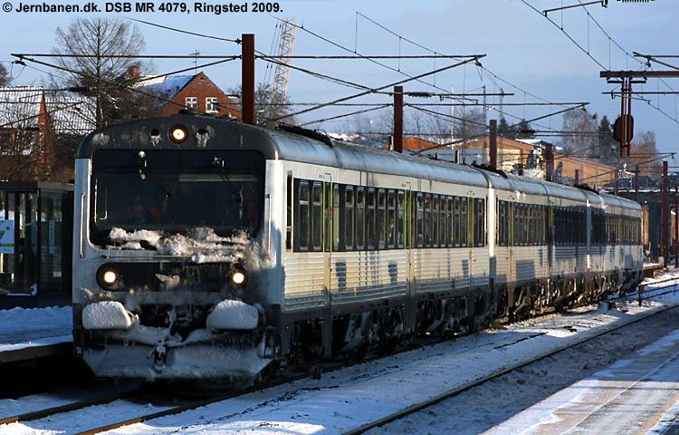 DSB MR 4079