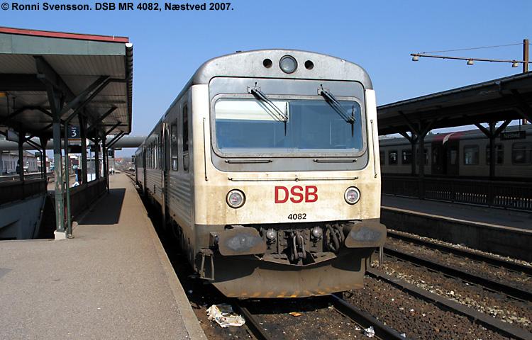 DSB MR 4082