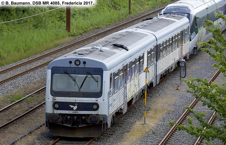 DSB MR 4085