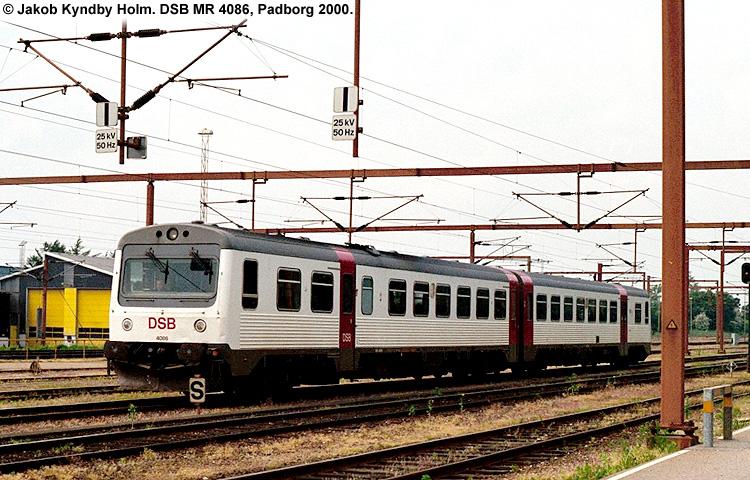DSB MR 4086