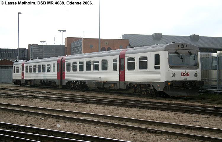 DSB MR 4088