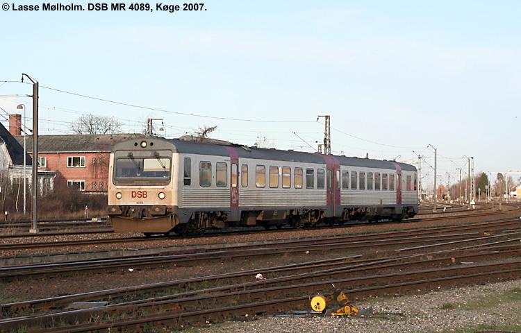 DSB MR 4089