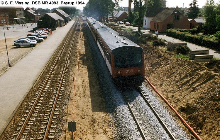 DSB MR 4093