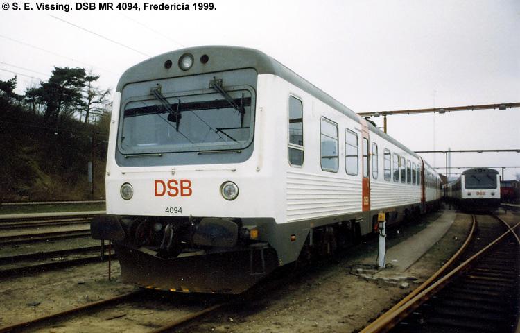DSB MR 4094