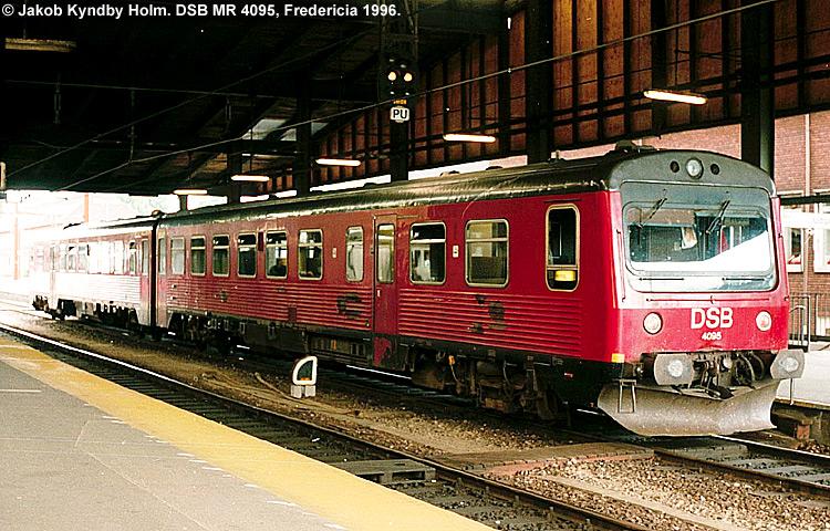 DSB MR 4095