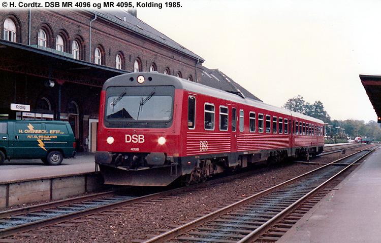 DSB MR 4096