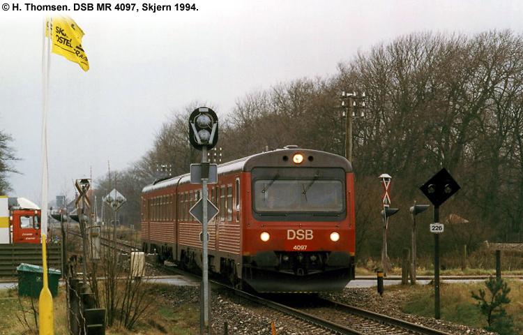 DSB MR 4097