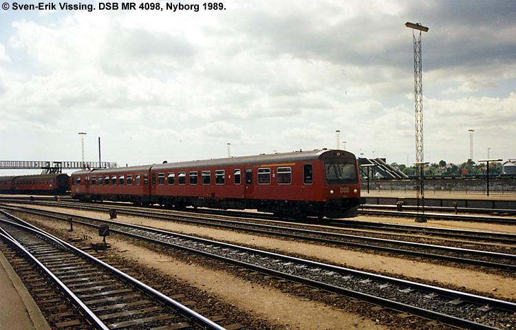 DSB MR 4098