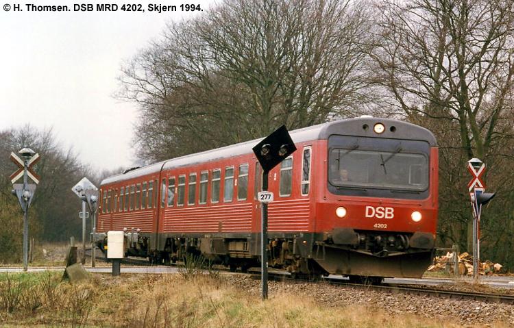 DSB MRD 4202