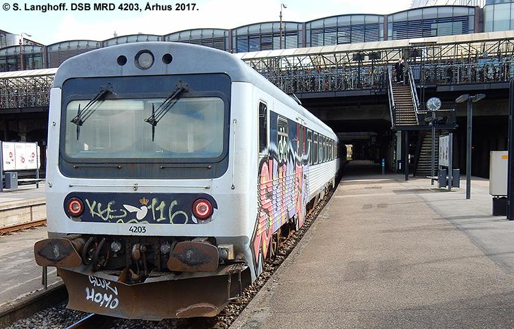 DSB MRD 4203