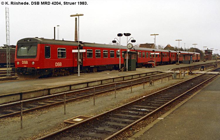 DSB MRD 4204