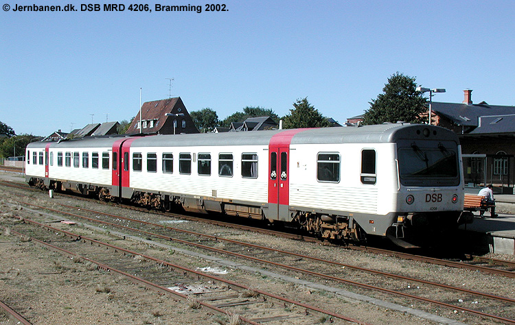 DSB MRD 4206