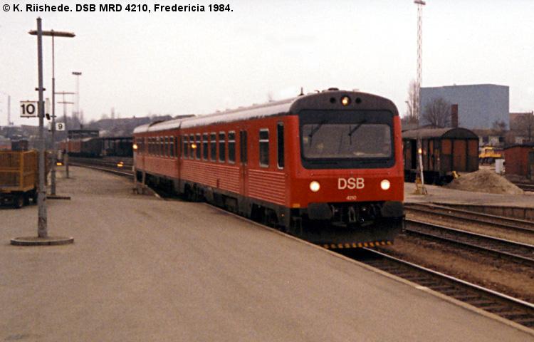 DSB MRD 4210