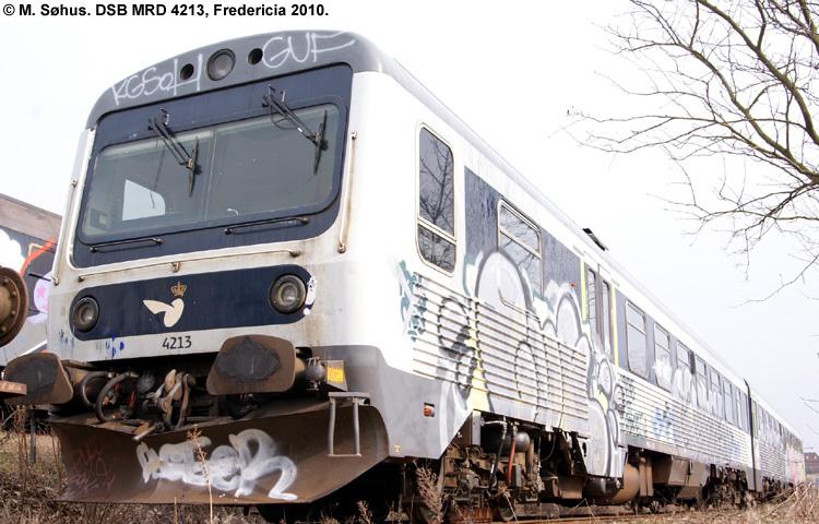 DSB MRD 4213