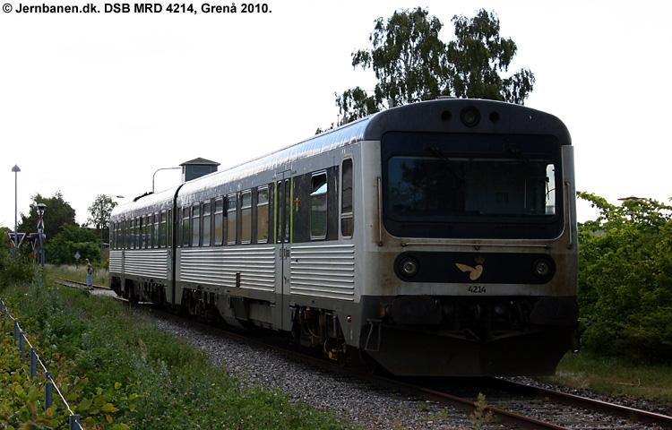 DSB MRD 4214