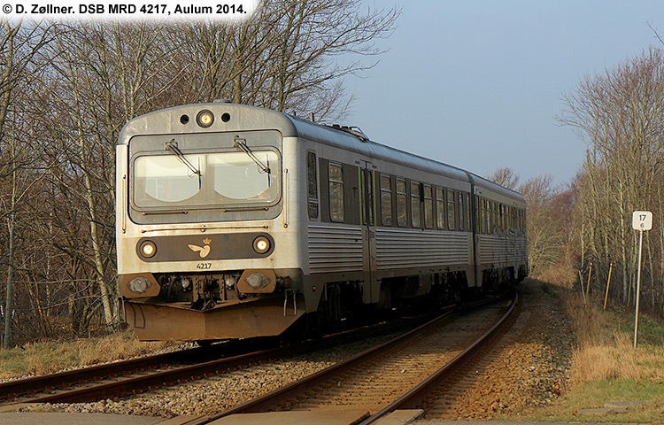 DSB MRD 4217