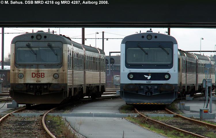 DSB MRD 4218