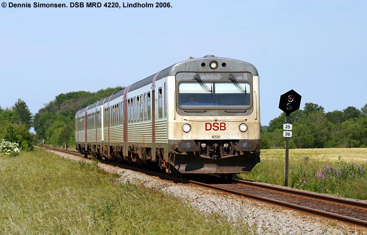 DSB MRD 4220