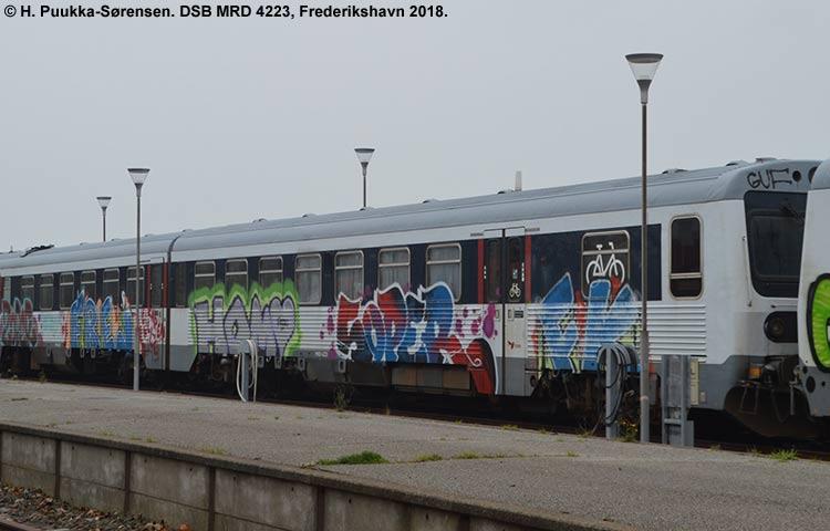 DSB MRD 4223