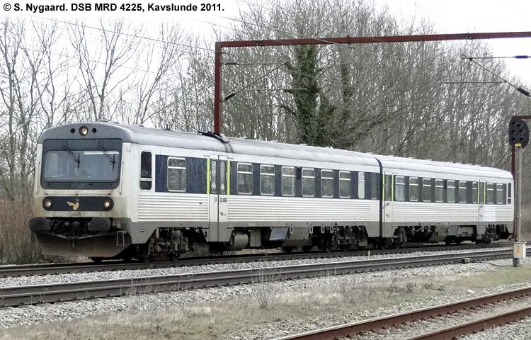 DSB MRD 4225