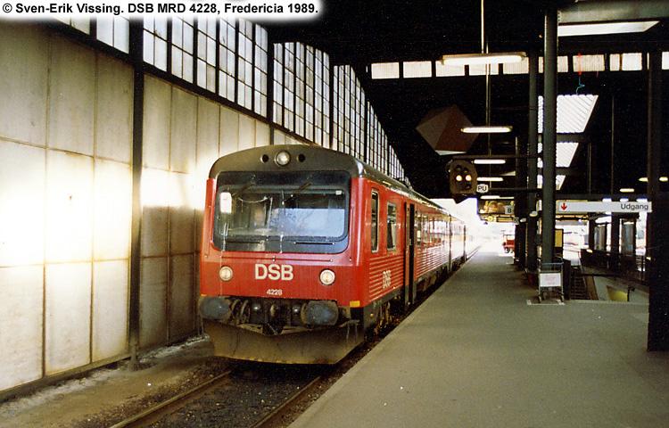 DSB MRD 4228