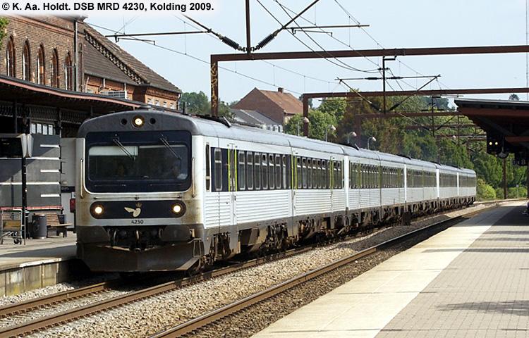DSB MRD 4230