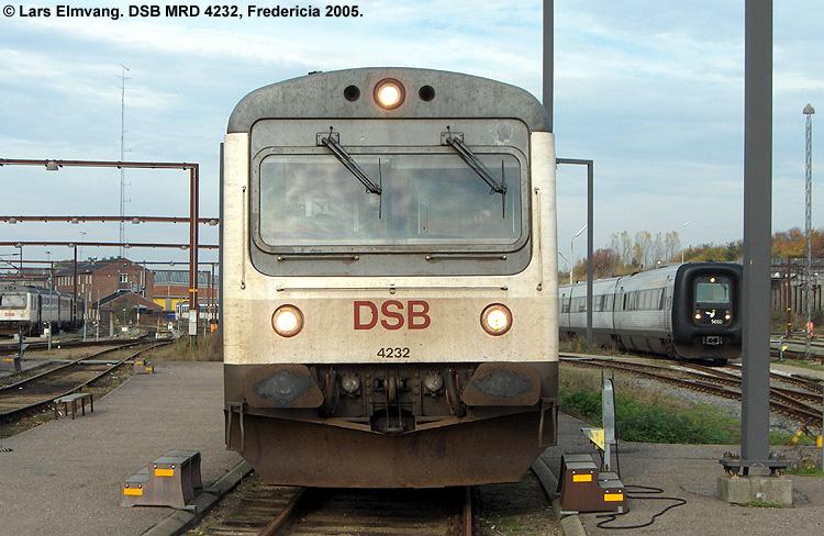 DSB MRD 4232
