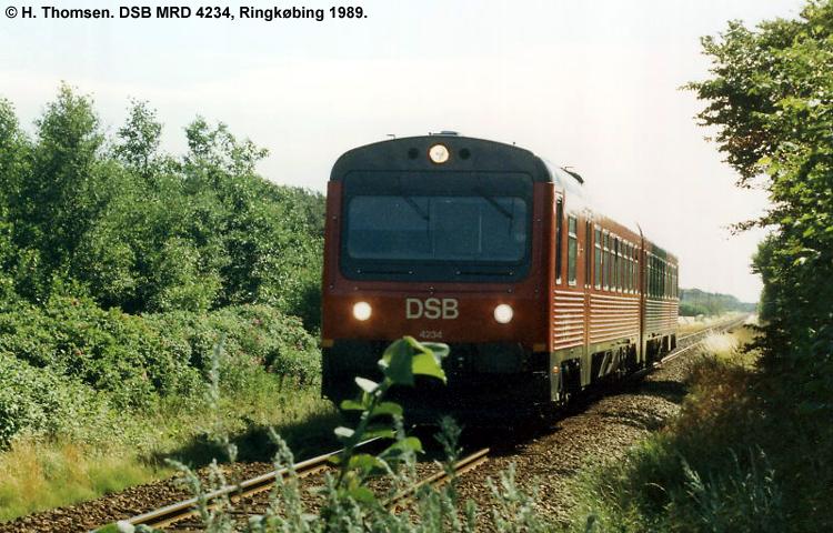 DSB MRD 4234