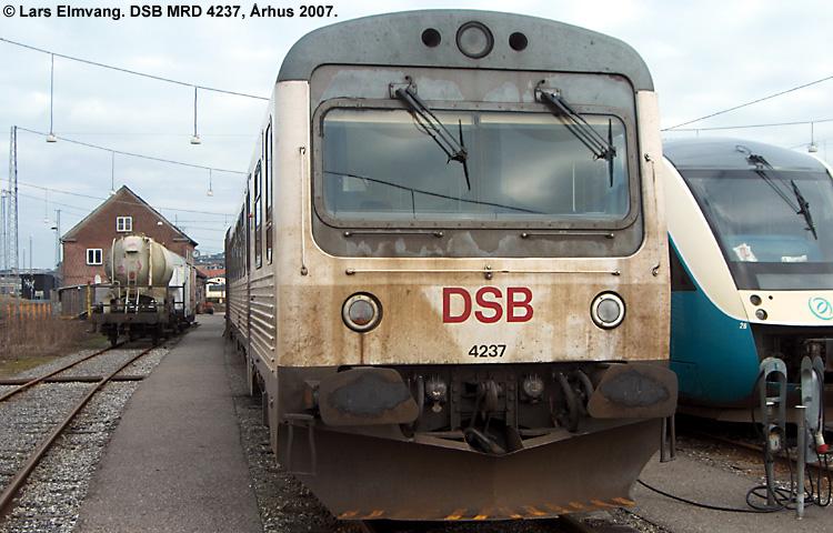 DSB MRD 4237