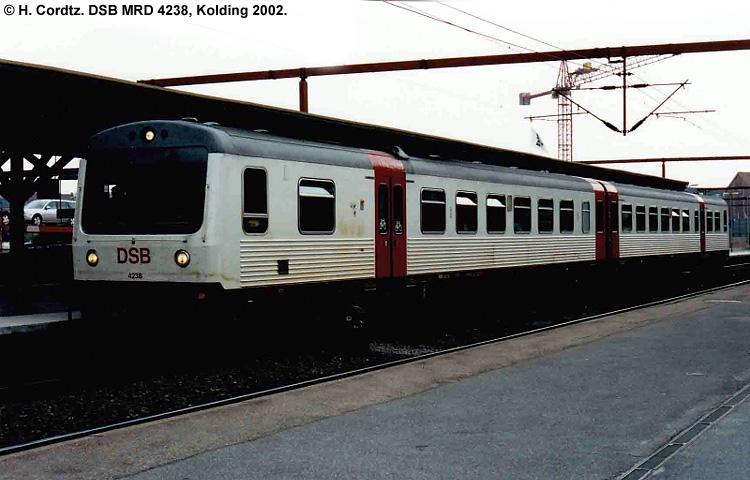 DSB MRD 4238