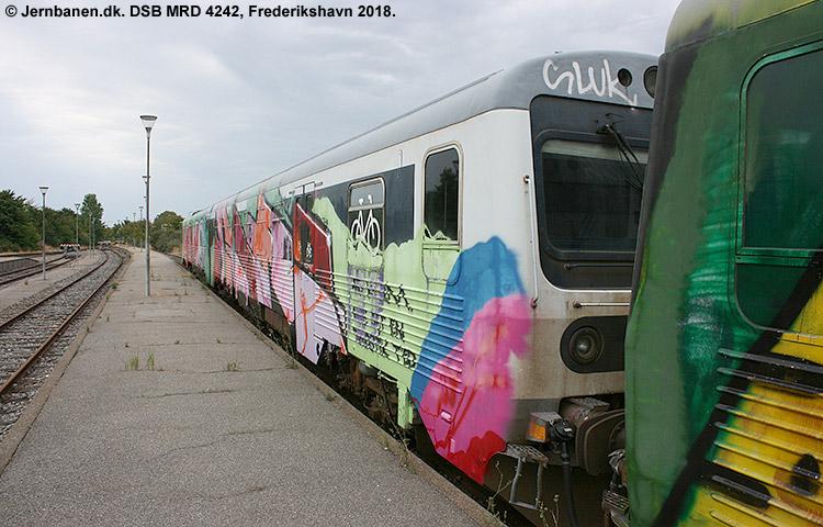 DSB MRD 4242