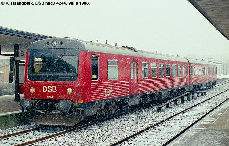 DSB MRD 4244