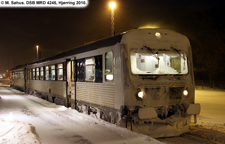DSB MRD 4245